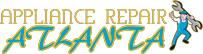 Appliance Repair Atlanta Footer Logo
