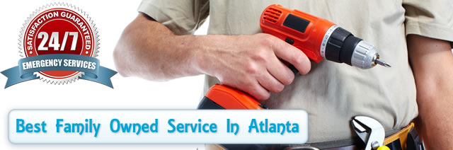 We provide the following service for Sears in Atlanta, GA 30345